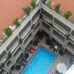 Photo of Grand Hotel Saigon