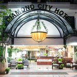 Foto Diamond City Hotel