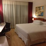 Foto de Four Points by Sheraton Barcelona Diagonal