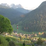 Steigenberger Alpenhotel and Spa Gstaad-Saanen resmi