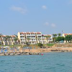 Φωτογραφία: Myroandrou Beach Apartments