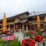 Photo of Hotel-Restaurant Ronalp