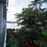Foto de Uncle Billy's Hilo Bay Hotel