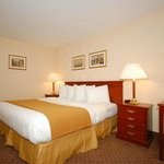 Days Inn Woodbury Foto