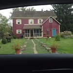 Foto de Zoar School Inn Bed and Breakfast