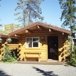 Foto de Cabins Outback and Burnt Paw Gift Shop