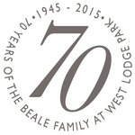 70 years of the Beale Family at West Lodge Park