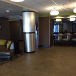 Foto van Fairfield Inn & Suites Amarillo Airport