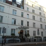 Foto de Euston Square Hotel