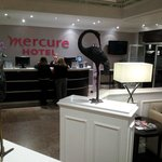 Photo de Mercure London Kensington