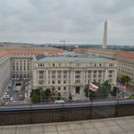 Bilde fra JW Marriott Washington DC