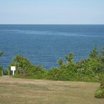 View of Long Island Sound