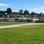 Mayberry Campground