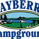 Mayberry Campground Logo