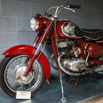 Motorcyclepedia Museum