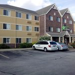 Foto de Extended Stay America - Providence - Airport