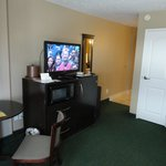 Foto de La Quinta Inn & Suites Seattle Downtown
