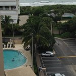ภาพถ่ายของ Hampton Inn Cocoa Beach/Cape Canaveral