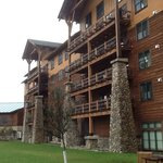 Hope Lake Lodge & Conference Center Foto