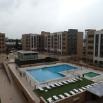 Photo de Compostela Suites Apartments