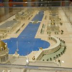 Model of the Exposition