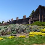 Bodega Bay Lodge Main Building