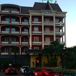 Photo de Hotel Splendid