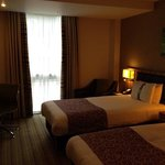Foto di Holiday Inn London - Stratford City