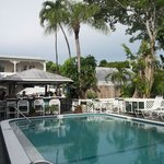 Photo de The Palms Hotel- Key West