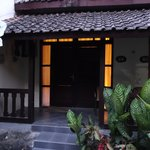 Foto van Margo Utomo Hillview Cottages
