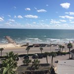 Holiday Inn Resort Galveston-On The Beach resmi