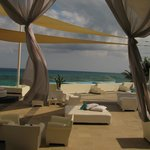 top pool deck and bar awesome