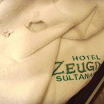 Photo of Zeugma Hotel