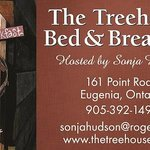 The Treehouse Bed & Breakfast