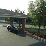 Red Roof Inn Charlotte UNCC resmi