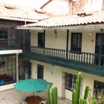 Photo of Casa Andina Classic - Cusco Koricancha