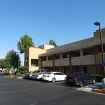Foto van Extended Stay America - San Diego - Mission Valley - Stadium