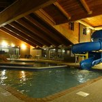 Φωτογραφία: AmericInn Lodge & Suites Munising