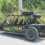 Rent a dune buggy!!