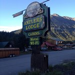 Antlers Lodge Cooke City의 사진