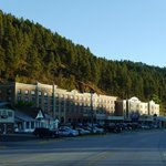 Foto de SpringHill Suites Deadwood