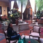 Foto de Mansion Alcazar Boutique Hotel