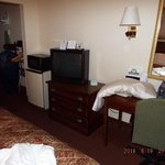 Foto van Ocean Springs Days Inn