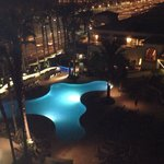 Foto van Hilton  Waterfront Beach Resort