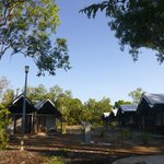 Photo de Anbinik Kakadu Resort