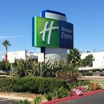 ภาพถ่ายของ Holiday Inn Express San Diego Sea World - Beach Area
