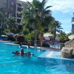 Photo de Playacanela Hotel