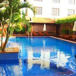 Photo de Steung Siemreap Hotel