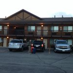 BEST WESTERN PLUS Ruby's Inn Foto