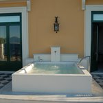 Lord Astor Suite Jacuzzi